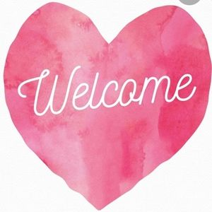 Welcome New Followers! ❤❤❤